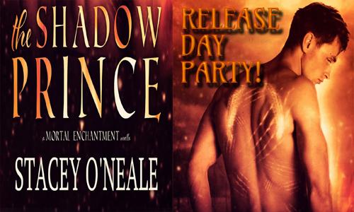 Shadow Prince Banner