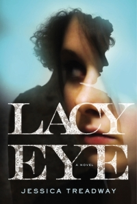 ARC Review: Lacy Eye by Jessica Treadway