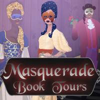 Masquerade Book Tours