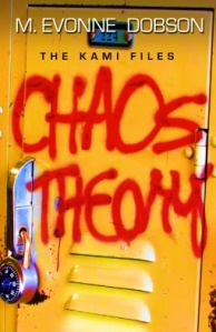 ARC Review: Chaos Theory by M. Evonne Dobson