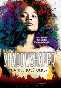 Shadowshaper by Daniel Jose` Older