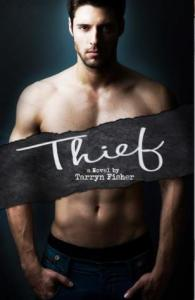 Thief (Love Me With Lies #3) by Tarryn Fisher