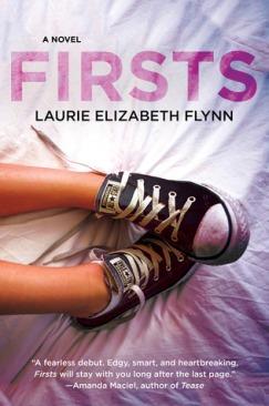 https://lekeishathebooknerd.wordpress.com/2016/01/06/blog-tour-firsts-by-laurie-elizabeth-flynn/