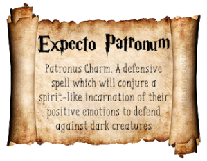 5 - Expecto Patronum