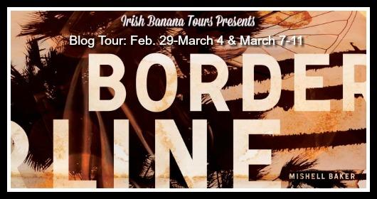 Boderline Tour Banner